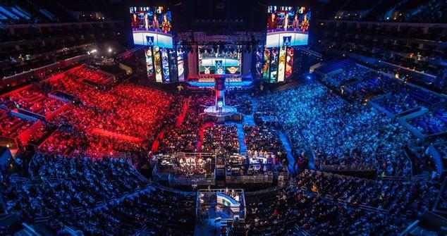 Tencent é a empresa de games que mais lucrou no último ano