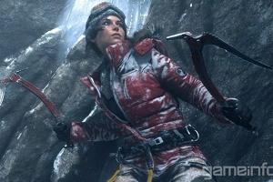 Digital Foundry: Jogamos Rise of the Tomb Raider