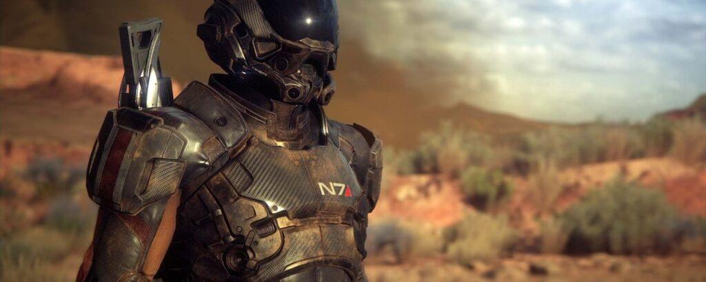 Assinantes do EA Access terão acesso antecipado a Mass Effect Andromeda