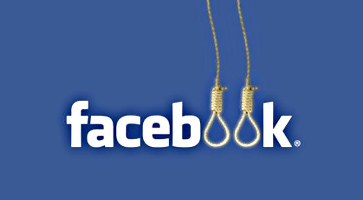 Facebook ajuda na prevenção de suicídio com novas ferramentas